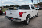 2018 F-150 Crew Cab 4x4 Pickup #8250628 - photo 6