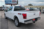 2018 F-150 Crew Cab 4x4 Pickup #8250628 - photo 2