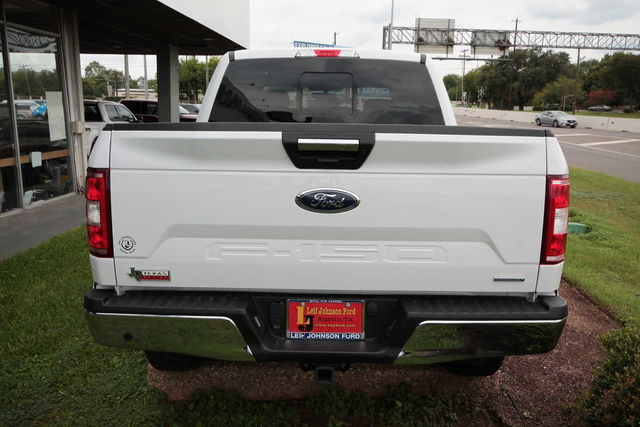 2018 F-150 Crew Cab 4x4 Pickup #8250674 - photo 6