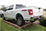 2018 F-150 Crew Cab 4x4 Pickup #8250674 - photo 1