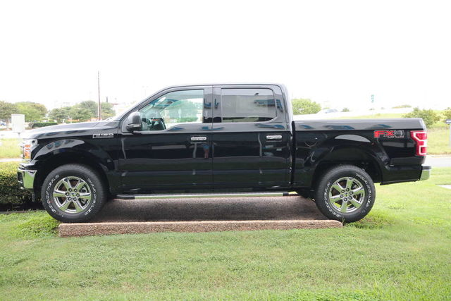 2018 F-150 Crew Cab 4x4 Pickup #8250676 - photo 7