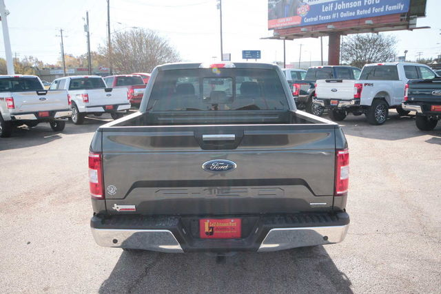 2018 F-150 Crew Cab Pickup #8250786 - photo 7