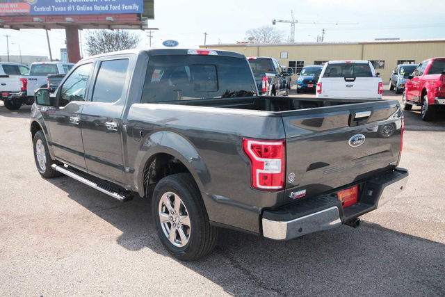 2018 F-150 Crew Cab Pickup #8250786 - photo 2