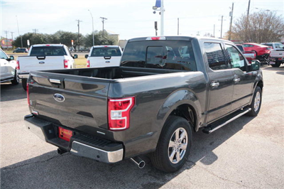 2018 F-150 Crew Cab Pickup #8250786 - photo 6
