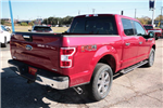 2018 F-150 Crew Cab 4x4 Pickup #8250797 - photo 6