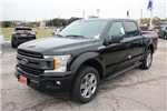 2018 F-150 Crew Cab 4x4 Pickup #8251179 - photo 1