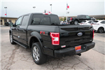 2018 F-150 Crew Cab 4x4 Pickup #8251179 - photo 2