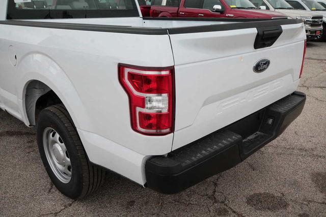 2018 F-150 Crew Cab, Pickup #8252184F - photo 12