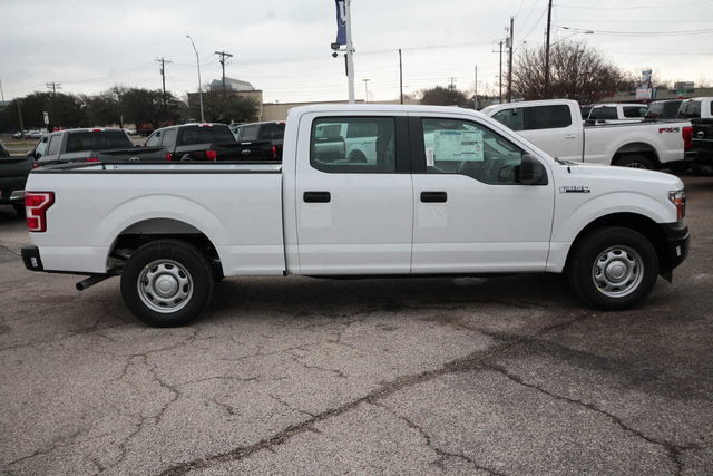 2018 F-150 Crew Cab, Pickup #8252184F - photo 5