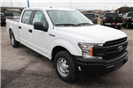 2018 F-150 Crew Cab, Pickup #8252184F - photo 4