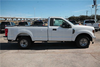 2018 F-250 Regular Cab, Pickup #8255291F - photo 5