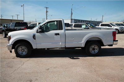 2018 F-250 Regular Cab, Pickup #8255291F - photo 8