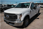 2018 F-250 Regular Cab, Pickup #8255291F - photo 1