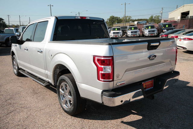 2018 F-150 Crew Cab Pickup #8255701 - photo 2
