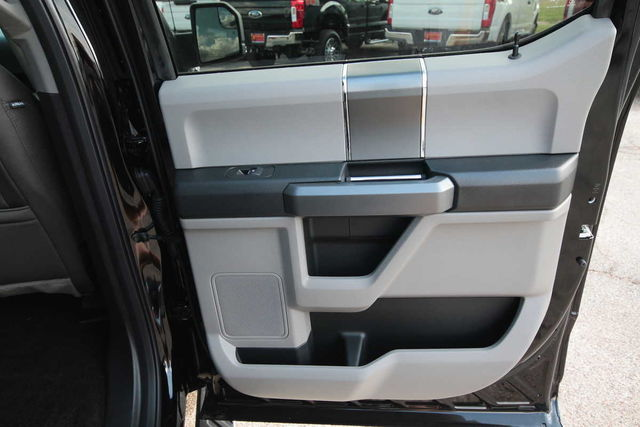 2018 F-150 Crew Cab Pickup #8258500 - photo 23