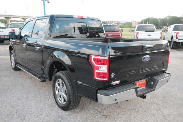 2018 F-150 Crew Cab Pickup #8258500 - photo 2