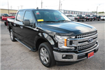 2018 F-150 Crew Cab Pickup #8258500 - photo 4