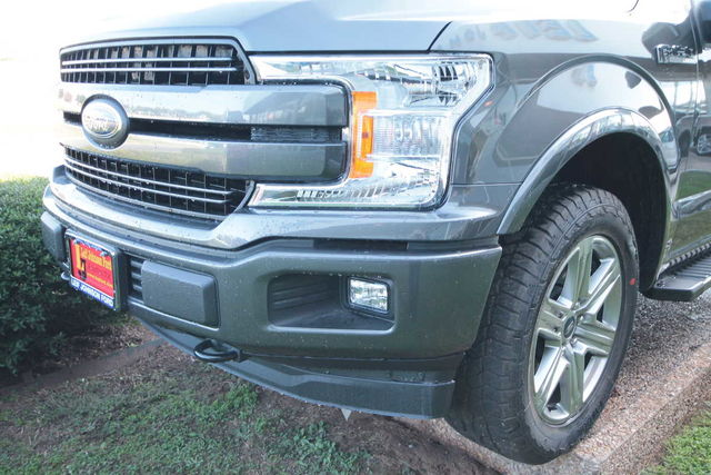 2018 F-150 Crew Cab 4x4 Pickup #8259643 - photo 11