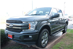 2018 F-150 Crew Cab 4x4 Pickup #8259643 - photo 1