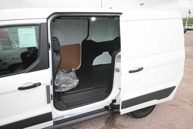 2018 Transit Connect, Cargo Van #8350465F - photo 18