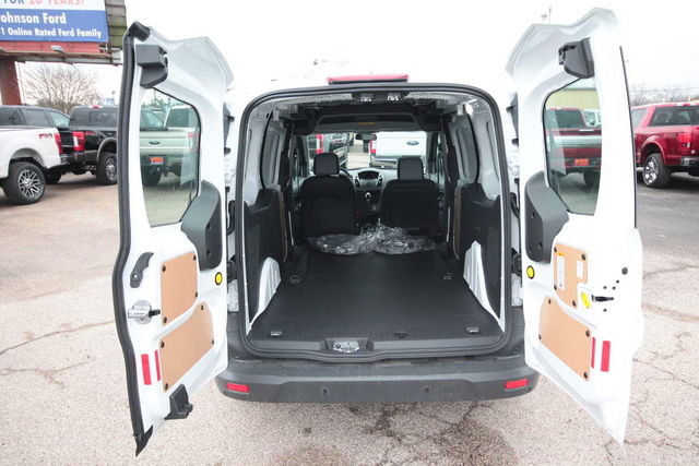 2018 Transit Connect, Cargo Van #8350465F - photo 2