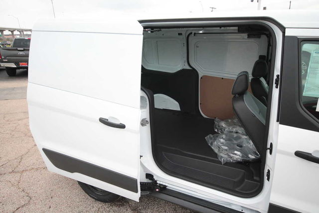 2018 Transit Connect, Cargo Van #8350465F - photo 19