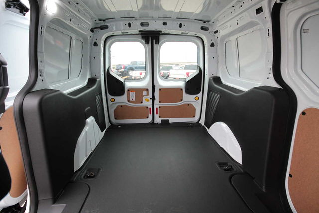 2018 Transit Connect, Cargo Van #8350465F - photo 23