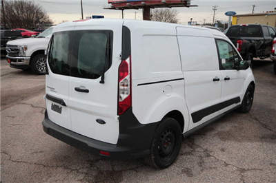 2018 Transit Connect, Cargo Van #8350465F - photo 6