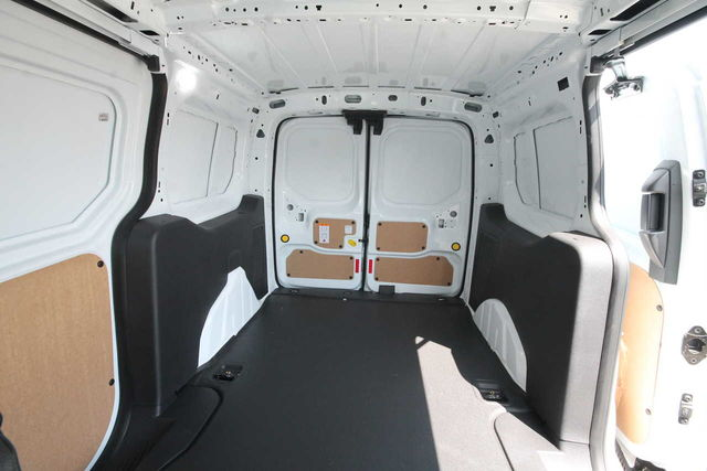 2018 Transit Connect 4x2,  Empty Cargo Van #8353244F - photo 2
