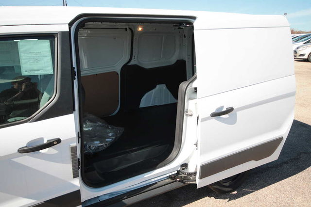 2018 Transit Connect 4x2,  Empty Cargo Van #8355750F - photo 18
