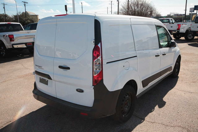 2018 Transit Connect 4x2,  Empty Cargo Van #8355750F - photo 6