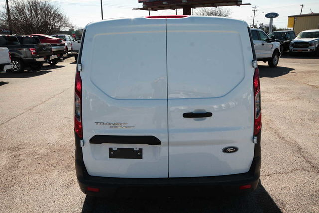 2018 Transit Connect 4x2,  Empty Cargo Van #8355750F - photo 7