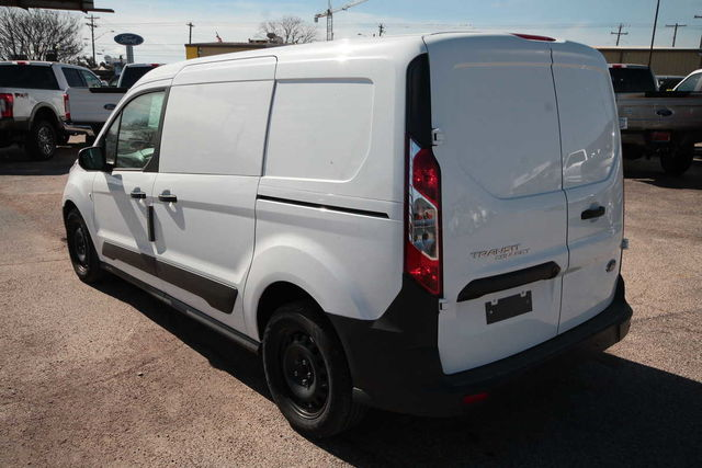 2018 Transit Connect 4x2,  Empty Cargo Van #8355750F - photo 8
