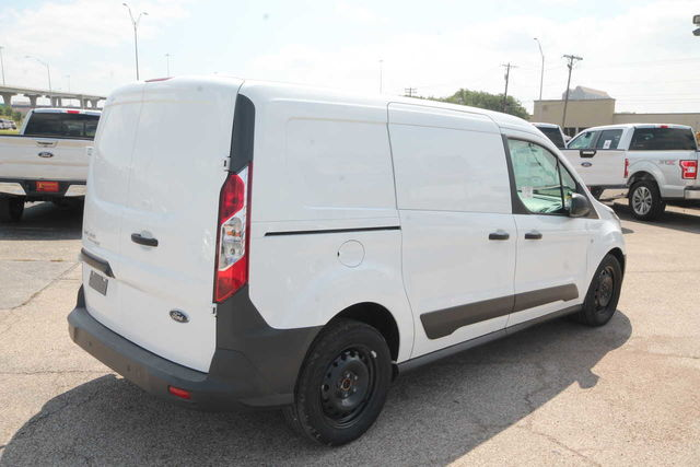 2018 Transit Connect 4x2,  Empty Cargo Van #8357235F - photo 6
