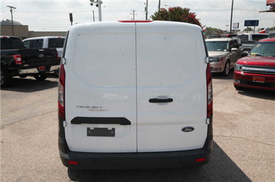 2018 Transit Connect 4x2,  Empty Cargo Van #8357235F - photo 7