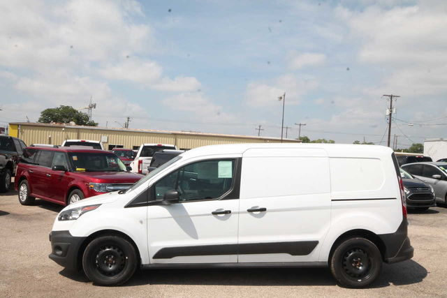 2018 Transit Connect 4x2,  Empty Cargo Van #8357245F - photo 3