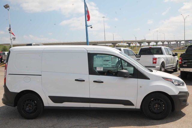 2018 Transit Connect 4x2,  Empty Cargo Van #8357245F - photo 5