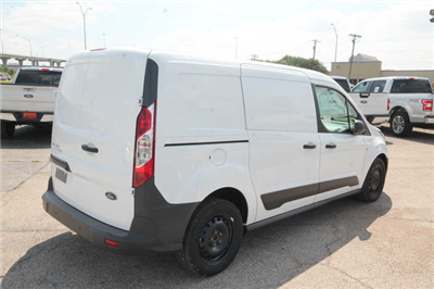 2018 Transit Connect 4x2,  Empty Cargo Van #8357245F - photo 6