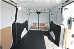 2018 Transit Connect 4x2,  Empty Cargo Van #8357245F - photo 2
