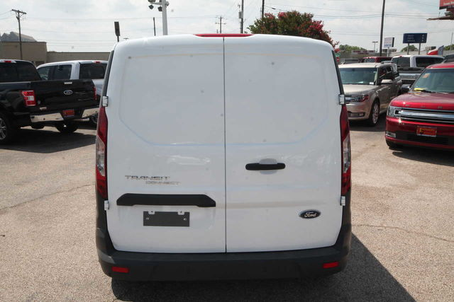 2018 Transit Connect 4x2,  Empty Cargo Van #8357260F - photo 7