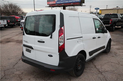 2018 Transit Connect 4x2,  Empty Cargo Van #8358099F - photo 6