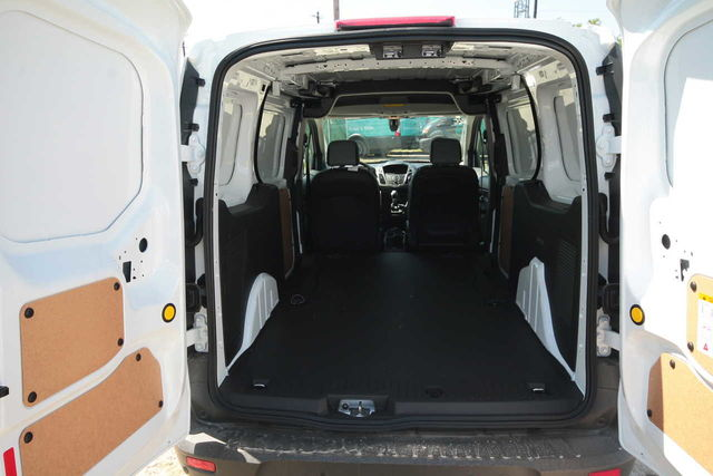 2018 Transit Connect 4x2,  Empty Cargo Van #8358106F - photo 2