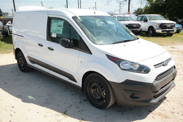 2018 Transit Connect 4x2,  Empty Cargo Van #8358106F - photo 4
