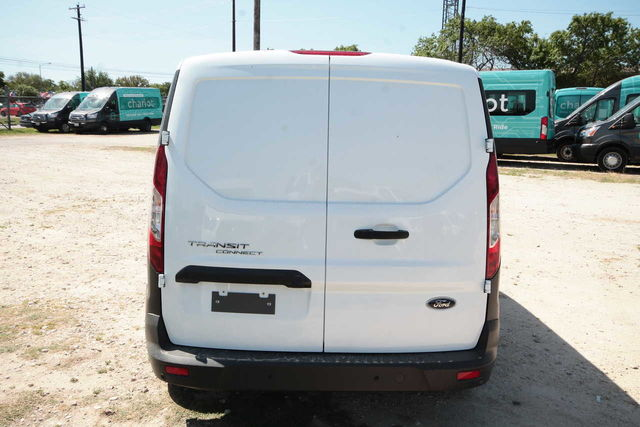 2018 Transit Connect 4x2,  Empty Cargo Van #8358106F - photo 7