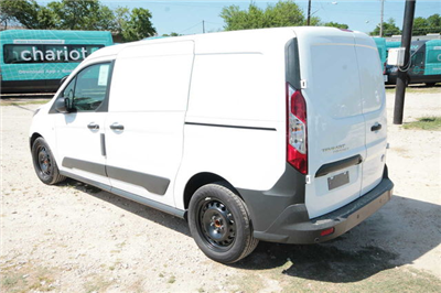 2018 Transit Connect 4x2,  Empty Cargo Van #8358106F - photo 8