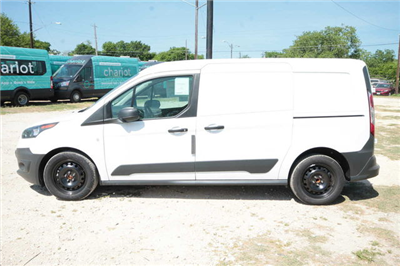 2018 Transit Connect 4x2,  Empty Cargo Van #8358106F - photo 9