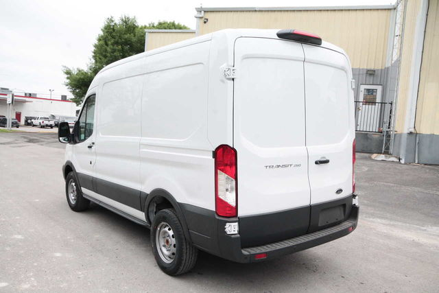 2018 Transit 250, Cargo Van #8551638F - photo 8