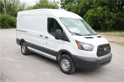 2018 Transit 250, Cargo Van #8551638F - photo 4