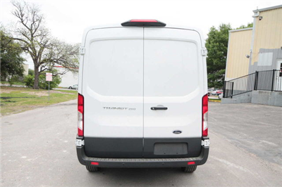 2018 Transit 250, Cargo Van #8551638F - photo 7