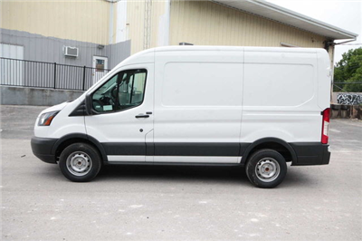 2018 Transit 250, Cargo Van #8551638F - photo 9